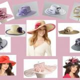头上之帽,贵若王冠——说说英国的帽子文化