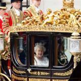 有名无实的英国女王