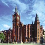 【Liverpool】英国大学系列之利物浦大学