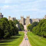 盘点英国十大著名皇室居所