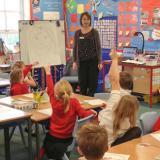 浅谈英国的小学教育