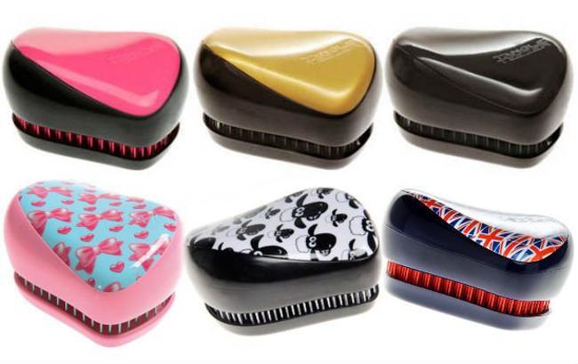 英国头发护理产品