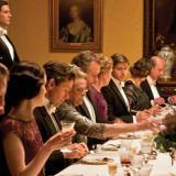 跟着《唐顿庄园》了解学习英国的传统礼仪