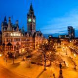 【Manchester】曼彻斯特的哪些地方值得去