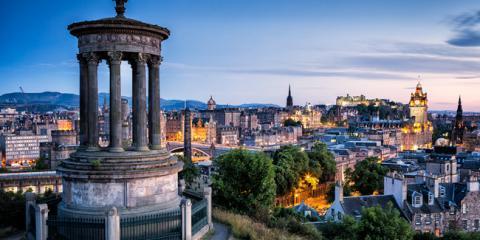 【Edinburgh】爱丁堡必去的十大景点