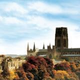 【Durham】杜伦,体验古老英国之旅
