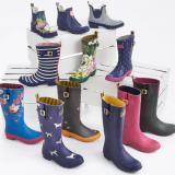 购物必备:英国的鞋子品牌推荐