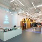 时尚购物,八一八伦敦有名的买手店
