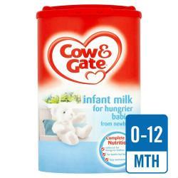 牛栏配方奶粉
