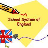 简述英格兰教育制度