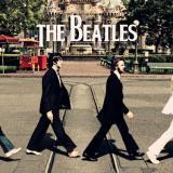【The Beatles】史上最伟大的摇滚乐队——披头士