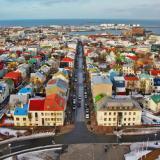 在英国如何办理冰岛申根签证