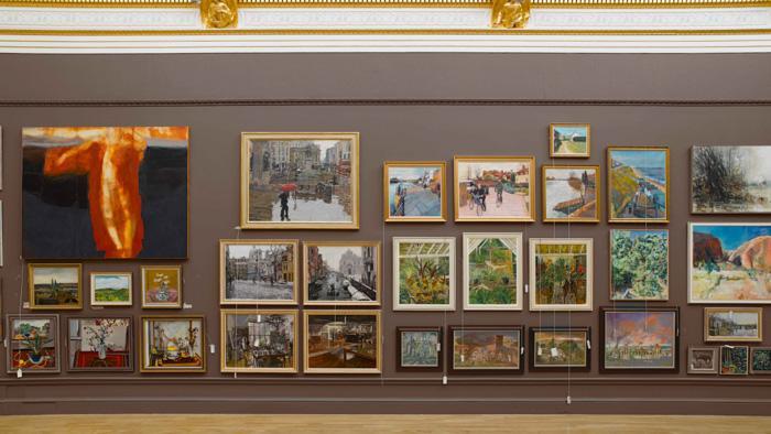 伦敦维多利亚和艾伯特博物馆