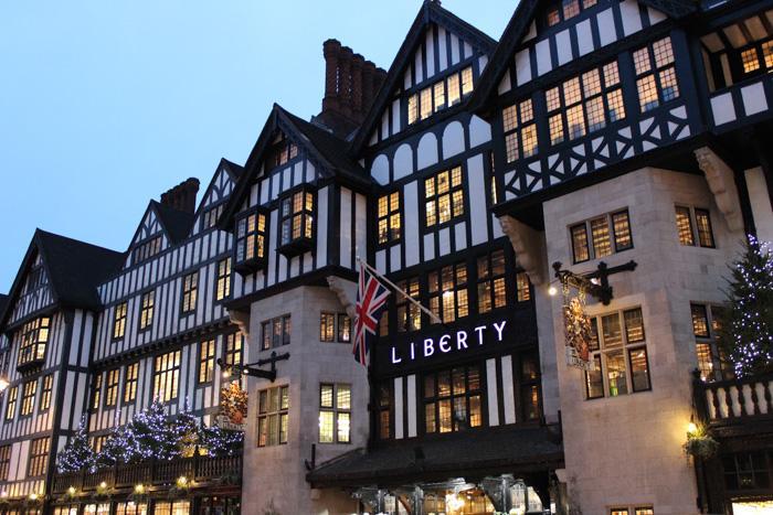 Liberty利伯蒂百货