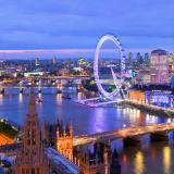 英国十大最受游客欢迎城市