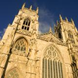 【York Minster】英国约克大教堂发现之旅
