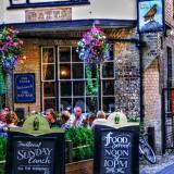 英国最富传奇色彩的十大酒吧