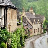 【Castle Combe】走访电影《战马》的英国乡村