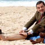 【Mr. Bean】憨豆先生,带给你的不止是英式幽默