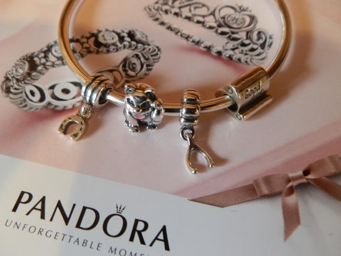 潘多拉珠宝