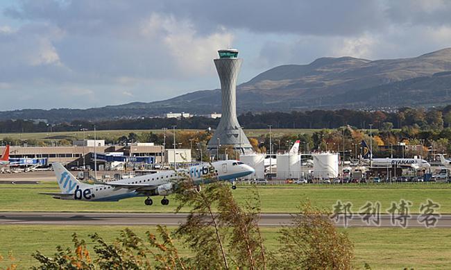 爱丁堡国际机场