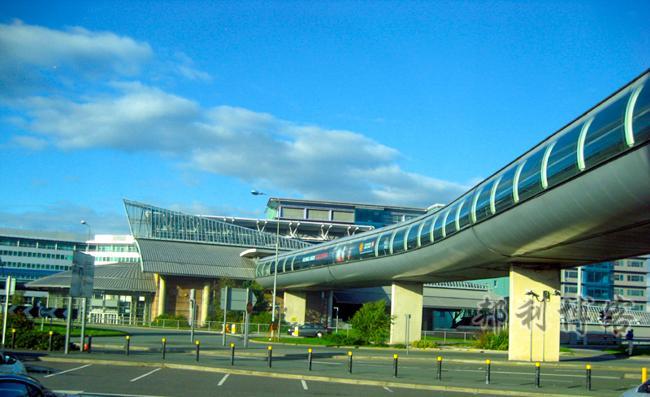 曼彻斯特国际机场