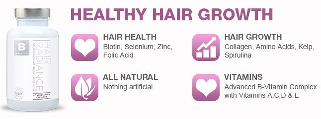 Hair Radiance