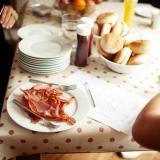 曼城英式早餐餐厅Top10