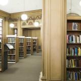 曼彻斯特中央图书馆攻略