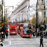 伦敦购物指南之三大特色购物街