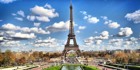 【Schengen Visa】在英国申请法国申根签证攻略