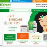 【Chemist Direct】英国知名线上药妆店海淘下单攻略