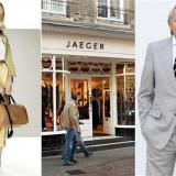 【Jaeger】深色贵族,英国的轻奢服饰品牌