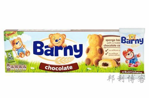 英国超市好吃的饼干