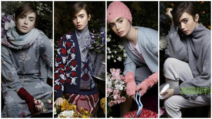 2015欧洲秋季时尚