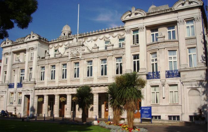 伦敦皇后玛丽学院