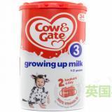 【Cow & Gate】英国牛栏奶粉3段解析