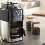 【Coffee】咖啡机选购之美式咖啡机