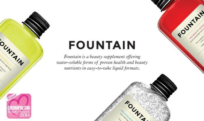 Fountain营养美妆