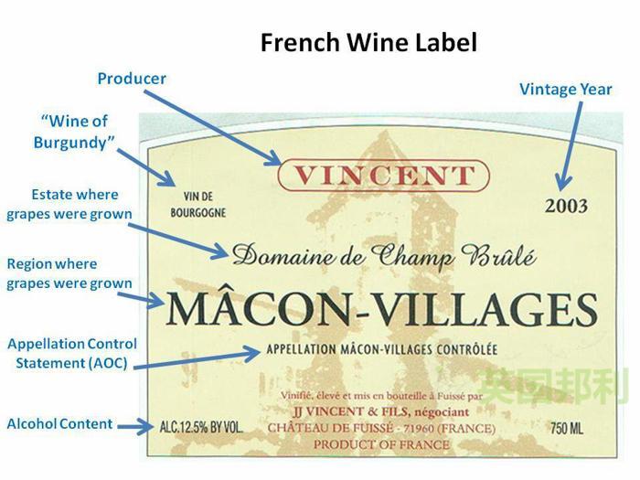 如何识别红酒