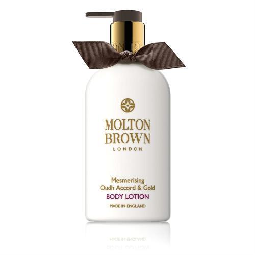 Molton Brown摩顿布朗身体乳