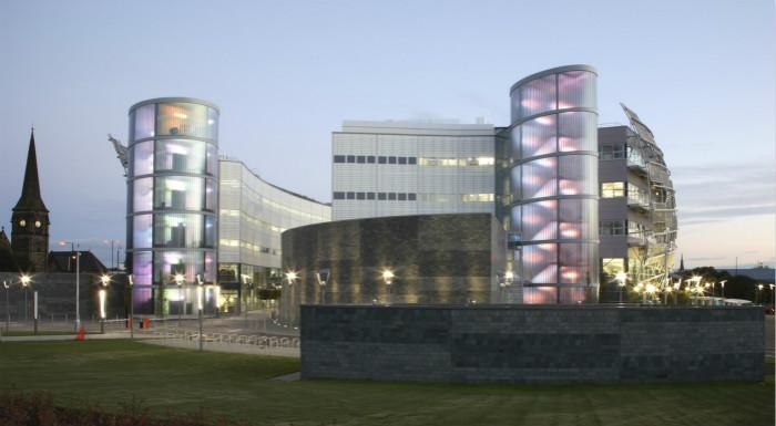 诺桑比亚大学