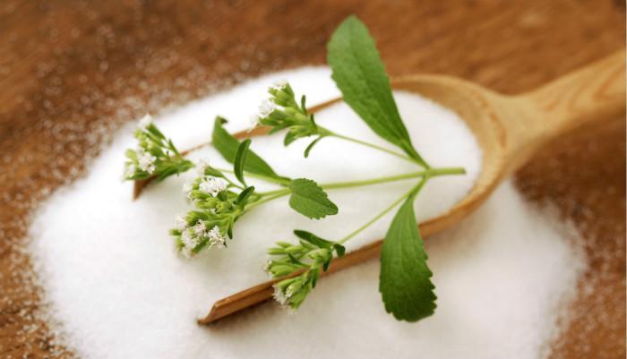 Stevia糖份替代物