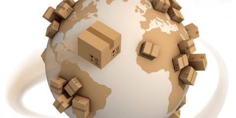 手把手教你如何从英国寄包裹回国