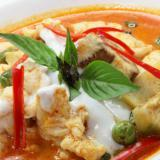 【Try Thai】曼城最受欢迎的泰国餐厅