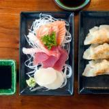 【YUZU】曼彻斯特的美味日本料理餐厅
