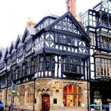 【Chester】在切斯特体验古老的英式生活