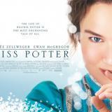 【Miss Potter】波特小姐:彼得兔的诞生