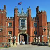 【Hampton Court Palace】走进汉普顿宫,感受英式宫殿的华丽