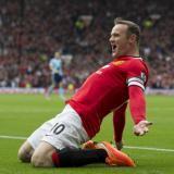 【Wayne Rooney】英超绿茵场上的传奇之鲁尼